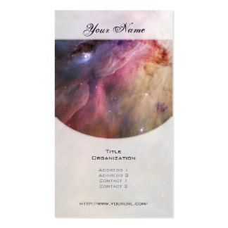 Orion Nebula (M42) Detail Business Card