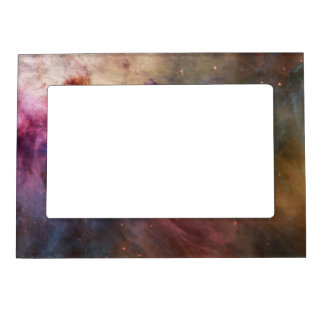 Orion Nebula (M42) Detail Magnetic Picture Frame