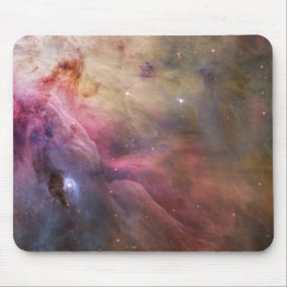 Orion Nebula (M42) Detail Mouse Pad