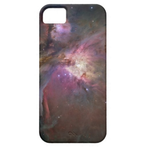 Orion Nebula (M42) iPhone 5 Covers