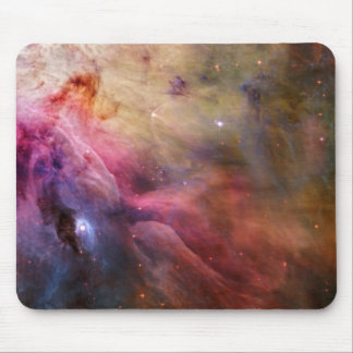 Orion Nebula M42 Mouse Pad