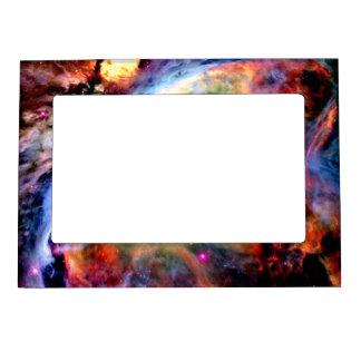 Orion Nebula Magnetic Photo Frame