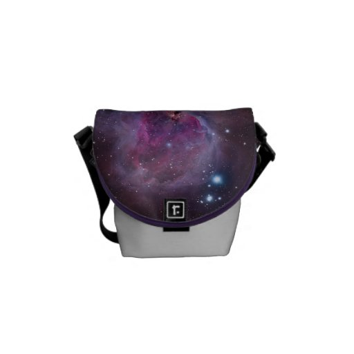 Orion Nebula Courier Bags