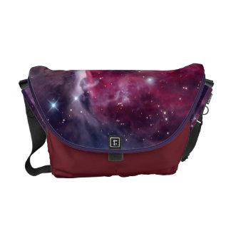 Orion Nebula Courier Bag