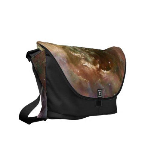 Orion Nebula Messenger Bags