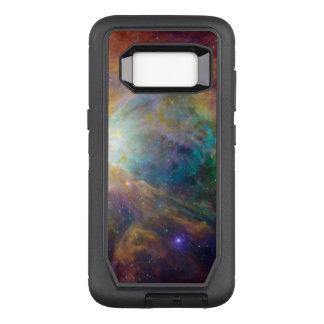 Orion Nebula OtterBox Defender Samsung Galaxy S8 Case