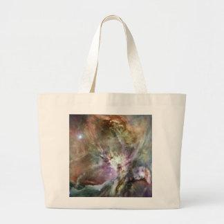 Orion Nebula Pastels Tote Bag