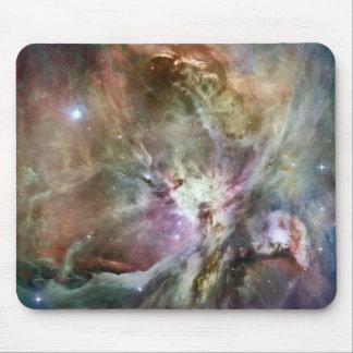 Orion Nebula Pastels Mouse Pad