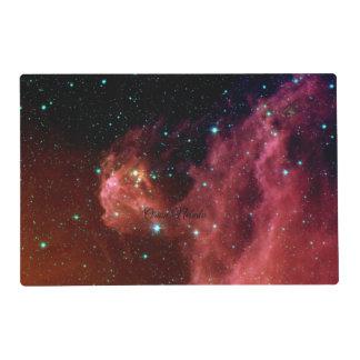 Orion Nebula Placemat