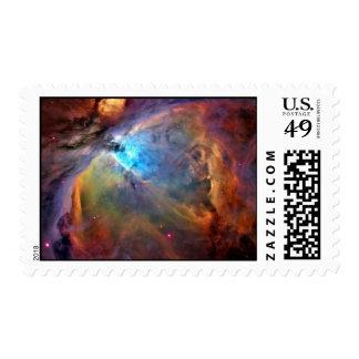 Orion Nebula Postage