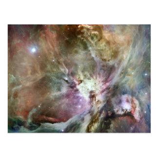Orion Nebula Postcards