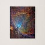 Orion Nebula Puzzle