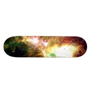Orion Nebula Skate Board Decks