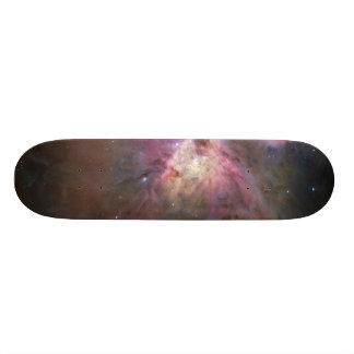 Orion Nebula Skateboard