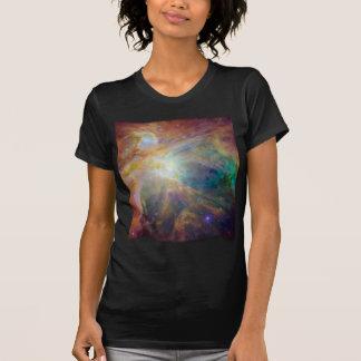 Orion Nebula soft edge cut-out T-Shirt