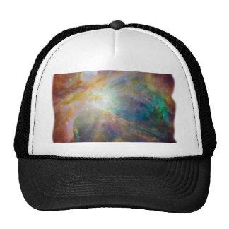 Orion Nebula soft edge cut-out Trucker Hat