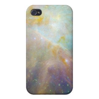 Orion Nebula Space Design iPhone 4 Case