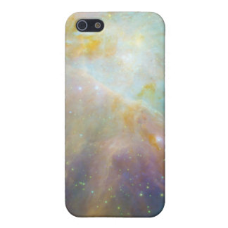Orion Nebula Space Design iPhone 5 Covers