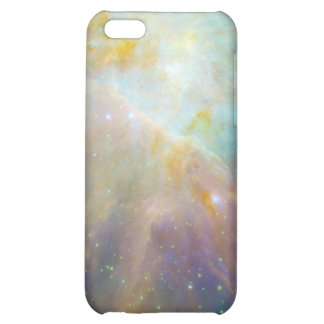 Orion Nebula Space Design iPhone 5C Covers