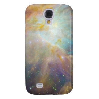 Orion Nebula Space Design Samsung Galaxy S4 Case