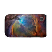 Orion Nebula Space Galaxy Samsung Galaxy S Case