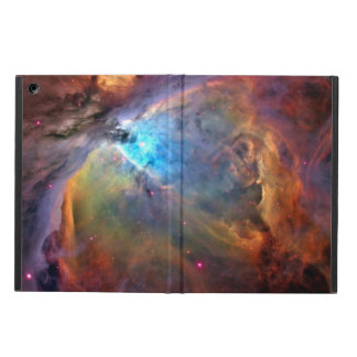Orion Nebula Space Galaxy Case For iPad Air