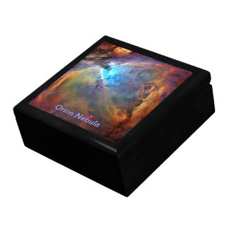 Orion Nebula Space Galaxy Gift Box