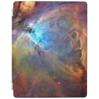 Orion Nebula Space Galaxy iPad Cover