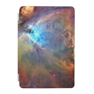 Orion Nebula Space Galaxy iPad Mini Cover