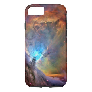 Orion Nebula Space Galaxy iPhone 7 Case