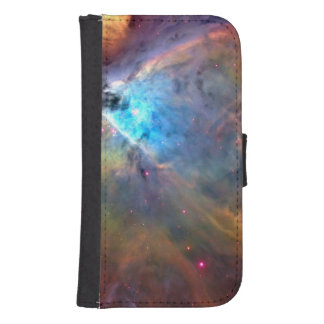 Orion Nebula Space Galaxy Phone Wallet
