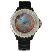 Orion Nebula Space Galaxy Watch