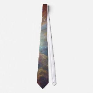 Orion Nebula Space Tie