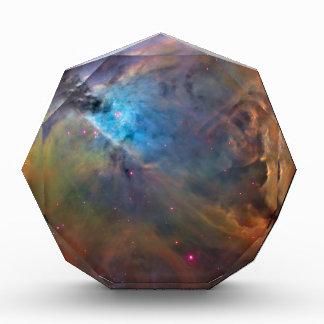 ORION NEBULA SPACE WONDERS STARS GALAXY UNIVERSE P AWARD