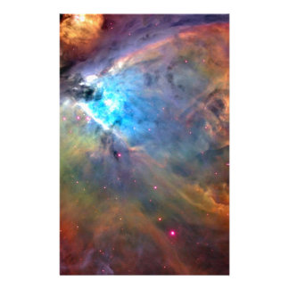 Orion Nebula Stationery