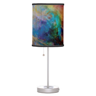 Orion Nebula Table Lamp