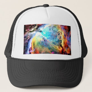 Orion Nebula Trucker Hat