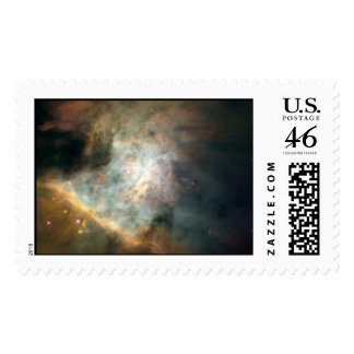 Orion Nebula US Postage Stamps