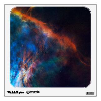 Orion Nebula Wall Decal