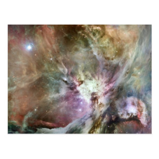 Orion Postcards