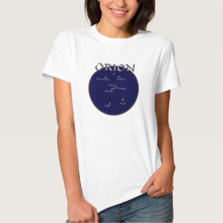 Orion Shirts