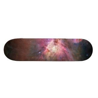 Orion skateboard