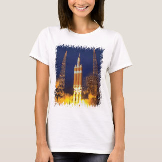 Orion Spacecraft Liftoff T-Shirt