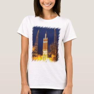 Orion Spacecraft Liftoff T-Shirt