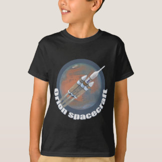 Orion Spacecraft T-Shirt