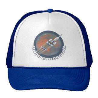 Orion Spacecraft Trucker Hat