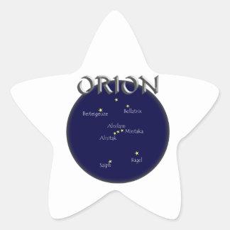 Orion Star Sticker