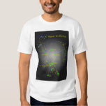Orion the Hunter constellation T Shirts