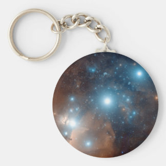 Orion's Belt Keychains