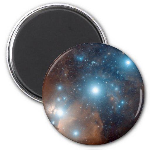 Orion's Belt Magnets